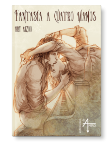 Fantasía a cuatro manos (formato papel)