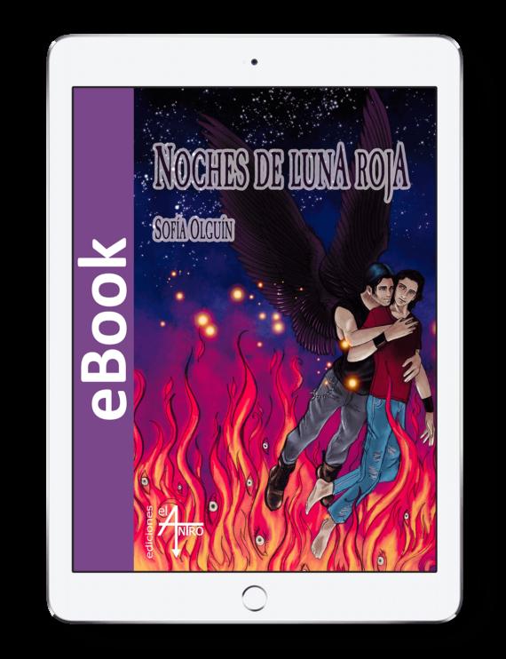 Noches de luna roja – ebook