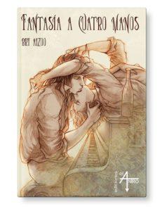 Comprar «Fantasía a cuatro manos»